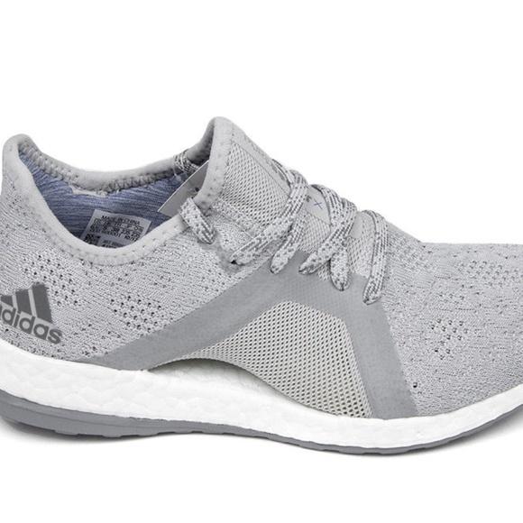 1c64ed58ae8db adidas Shoes - Adidas Women s PureBoost X Element Knit Shoes 9.5
